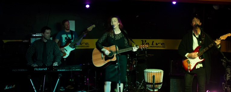 Piperlain at The Valve April 12