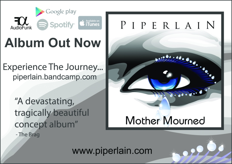 Mother Mourned concept album