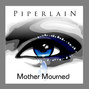 Mother Mourned album cover by Piperlain